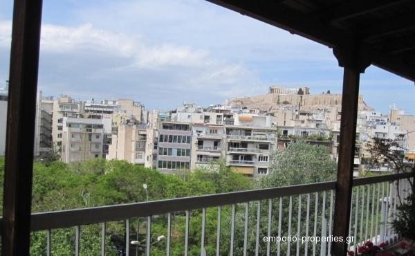 Διαμέρισμα 92-Αθήνα Κουκάκι