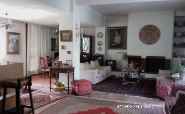Μονοκατοικία-160-Παλαιό Φάληρο