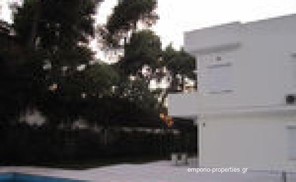 ΚατοικίαΒίλα-630-Εκάλη